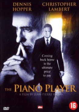 Виртуоз / Piano Player (2002)