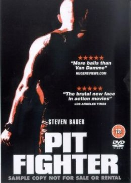 Питбуль / Pit Fighter (2005)