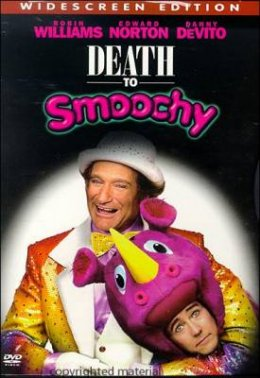 Убить Смучи / Death to Smoochy (2002)
