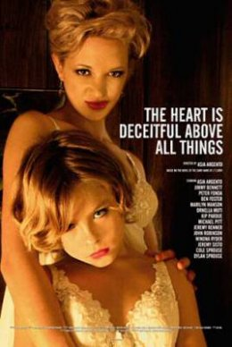 Цыпочки / Heart Is Deceitful Above All Things (2004)