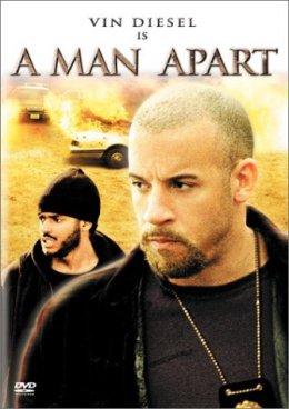 A man apart - hd movie