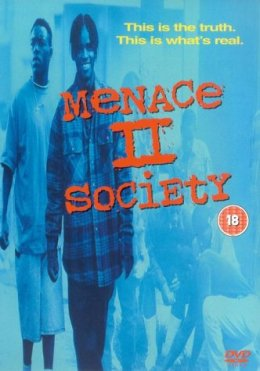 Угроза обществу / Menace II Society (1993)