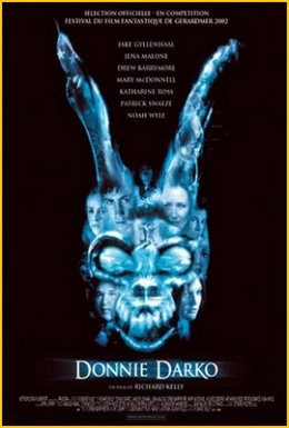 Донни Дарко / Donnie Darko (2001)