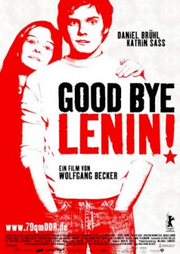 Гудбай, Ленин / Good Bye, Lenin (2003)