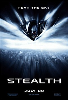 Стелс / Stealth (2005)