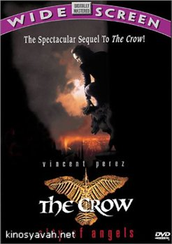 Город ангелов / The Crow: City of Angels(1996)